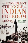 The Nonviolent Struggle for Indian Freedom, 1905-19