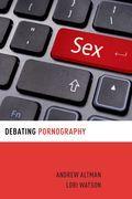 Debating Pornography