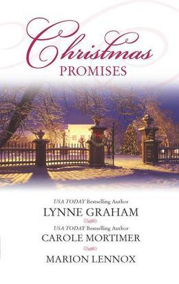 Christmas Promises: The Christmas Eve Bride\A Marriage Proposal for Christmas\A Bride for Christmas