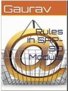 Rules In SAP-SD Module
