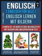 Englisch ( Englisch für alle ) Englisch Lernen Mit Bildern (Vol 8)