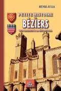 Petite Histoire de Béziers