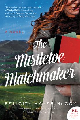 The Mistletoe Matchmaker