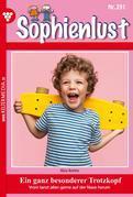 Sophienlust 391 – Liebesroman