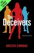 The Deceivers Sneak Peek