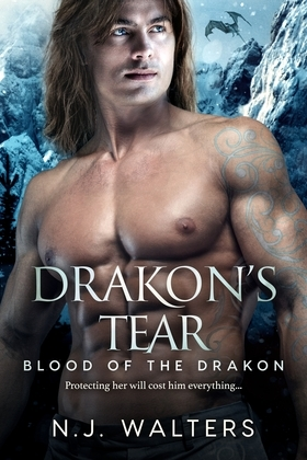 Drakon's Tear