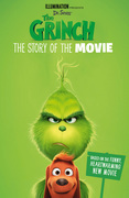The Grinch: The Story of the Movie: Movie tie-in