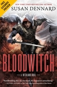 Bloodwitch Sneak Peek