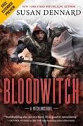 Bloodwitch Sneak Peek