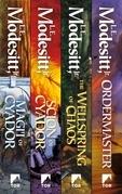 Saga of Recluce: Books 10-13
