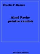 Aimé Pache peintre vaudois