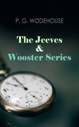 The Jeeves & Wooster Series