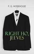 Right Ho, Jeeves
