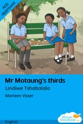 Mr Motaung's Thirds