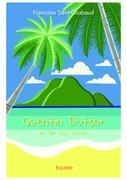 Quentin Dutour et l'île aux secrets
