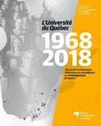 L'Université du Québec 1968-2018