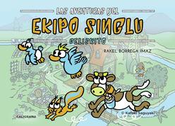 Las aventuras del Ekipo SinGlu