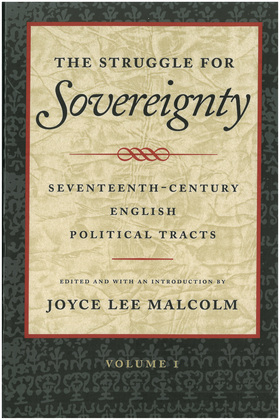 The Struggle for Sovereignty 2 Vol PB Set