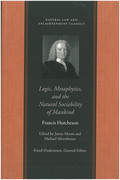 Logic, Metaphysics, and the Natural Sociability of Mankind