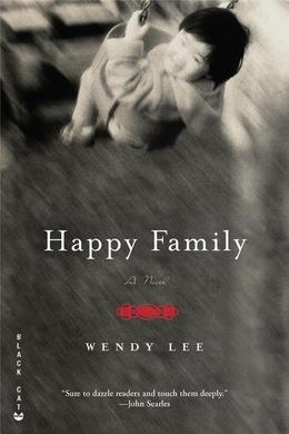 Happy Family: A Novel