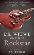 Die Witwe Und Der Rockstar