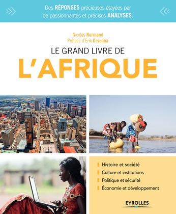 Le grand livre de l'Afrique