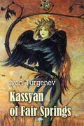 Kassyan of Fair Springs