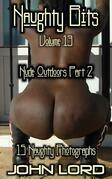 Naughty Bits - Volume 13