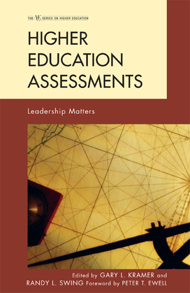 Higher Education Assessments: Leadership Matters