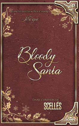Bloody Santa