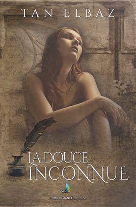 La douce inconnue   Roman lesbien, livre lesbien
