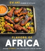 Flavors of Africa