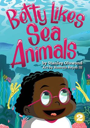 Betty Likes Sea Animals