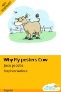 Why Fly Pesters Cow