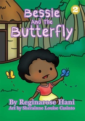 Bessie And The Butterfly