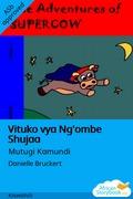Vituko vya Ng'ombe Shujaa
