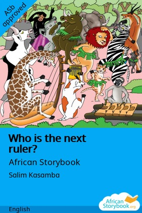 Who is the next ruler?