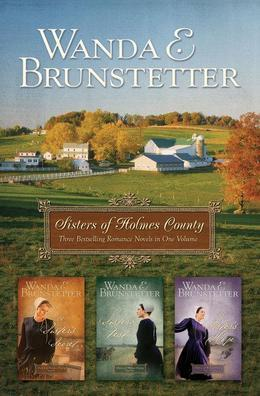 Sisters of Holmes County Omnibus
