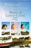 Brides of Lehigh Canal Omnibus