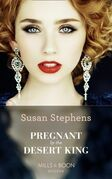 Pregnant By The Desert King (Mills & Boon Modern)
