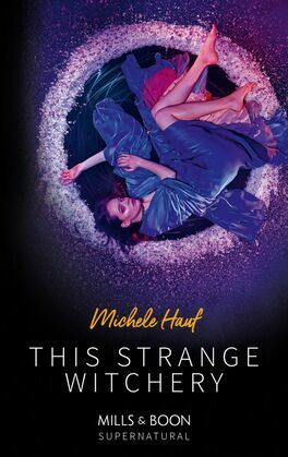 This Strange Witchery (Mills & Boon Supernatural)