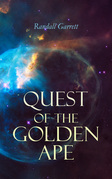Quest of the Golden Ape