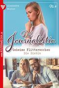 Die Journalistin 6 – Liebesroman