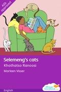 Selemeng's cats