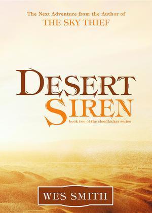 Desert Siren