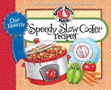 Our Favorite Speedy Slow-Cooker Recipes: Super-fast, easy and delicious slow-cooker recipes, most with 5 ingredients or less.