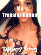 Transgender Erotica: My Transformation with My Wife Volume 2 Joanna