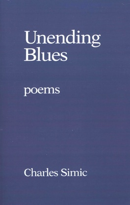 Unending Blues: Poems