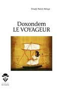 Doxondem - Le voyageur