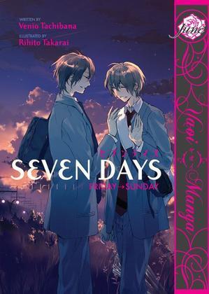 Seven Days: Friday-Sunday